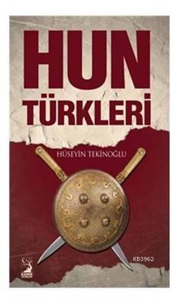Hun Türkleri; Hun Türkleri