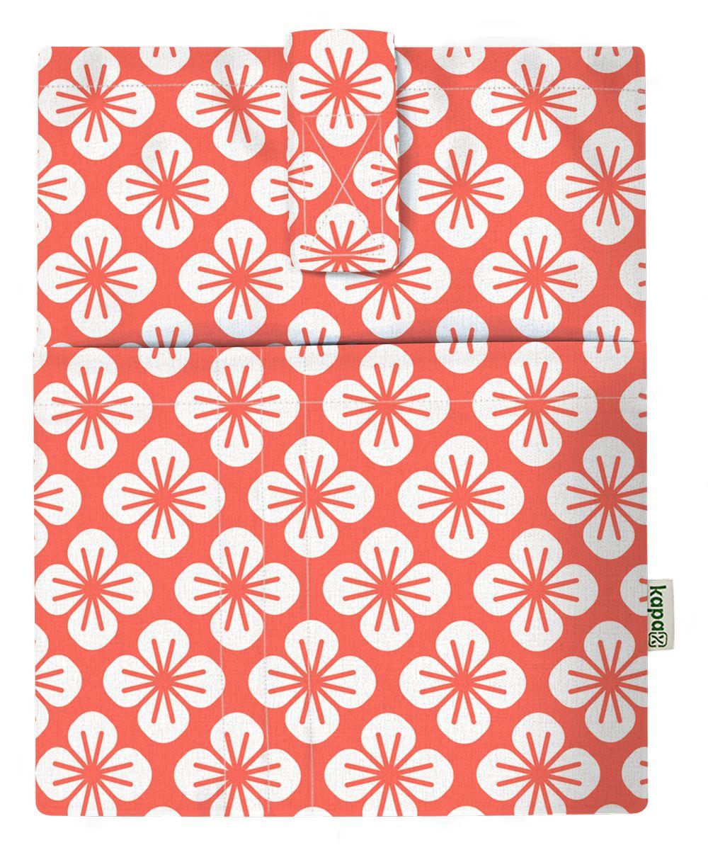 Kapax Mona Kitap Kılıfı - Çiçek - 112