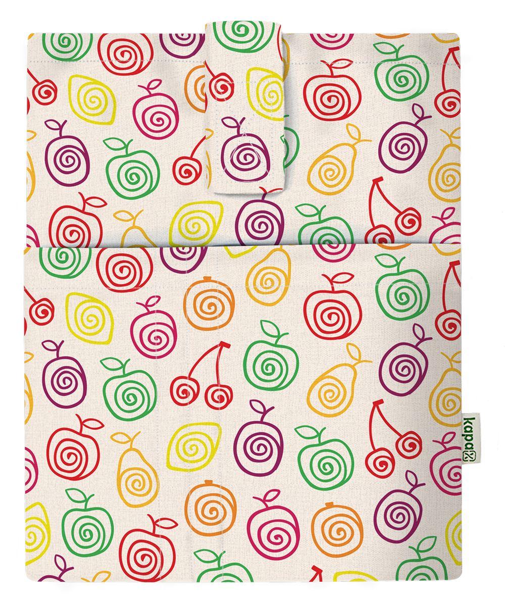 Kapax Mona Kitap Kılıfı - Meyveler - 157