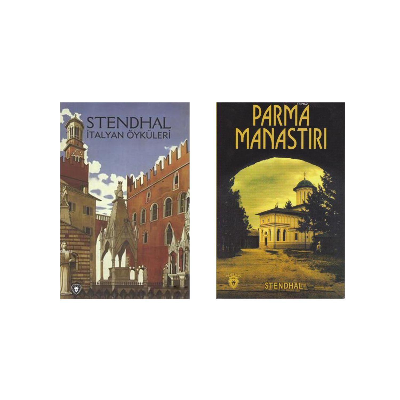 Stendhal Dünya Klasikleri Seti - 2 Kitap